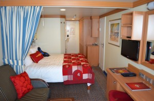 DCL Staterooms