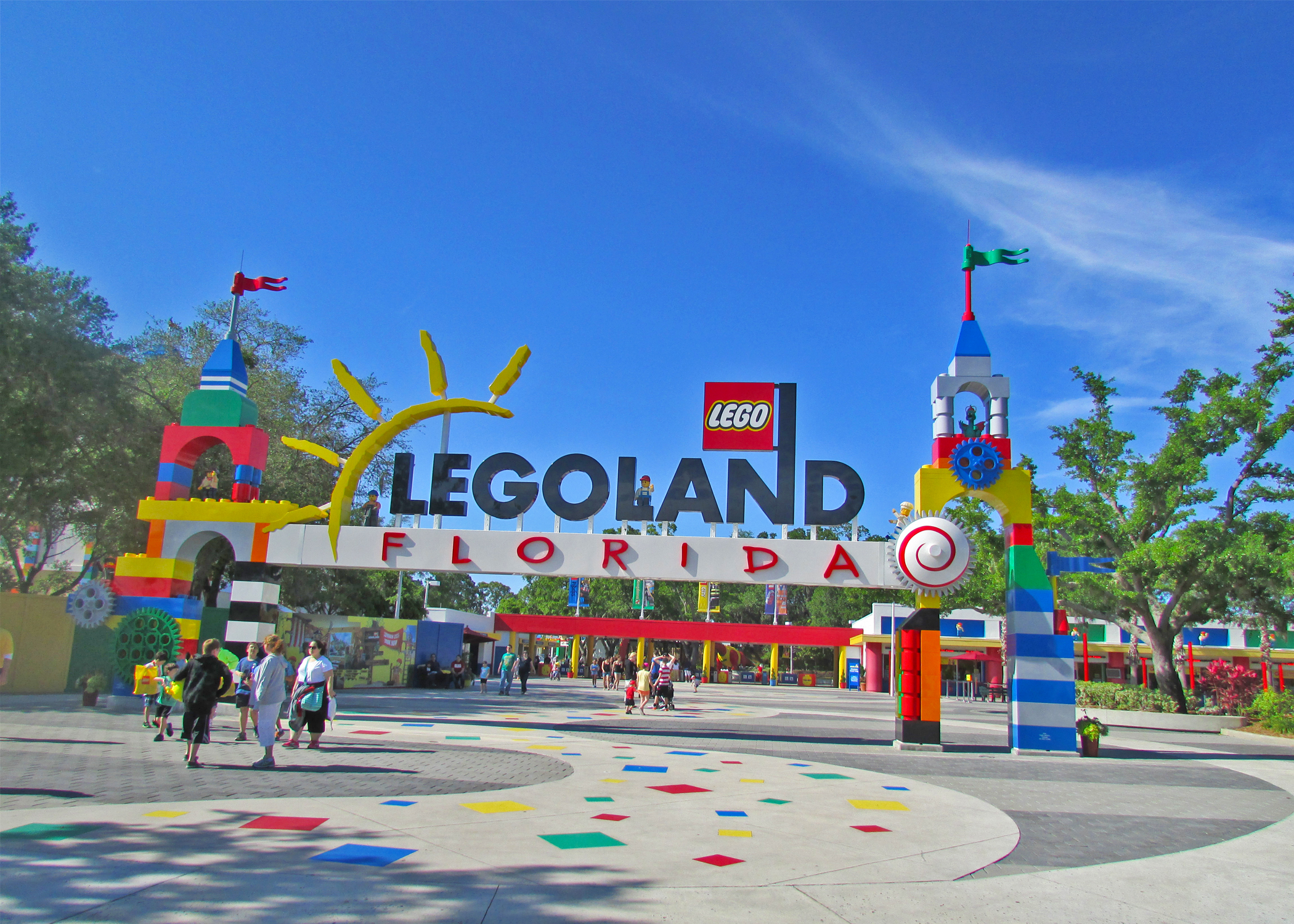 LEGOLAND Florida Highlights and Must Sees