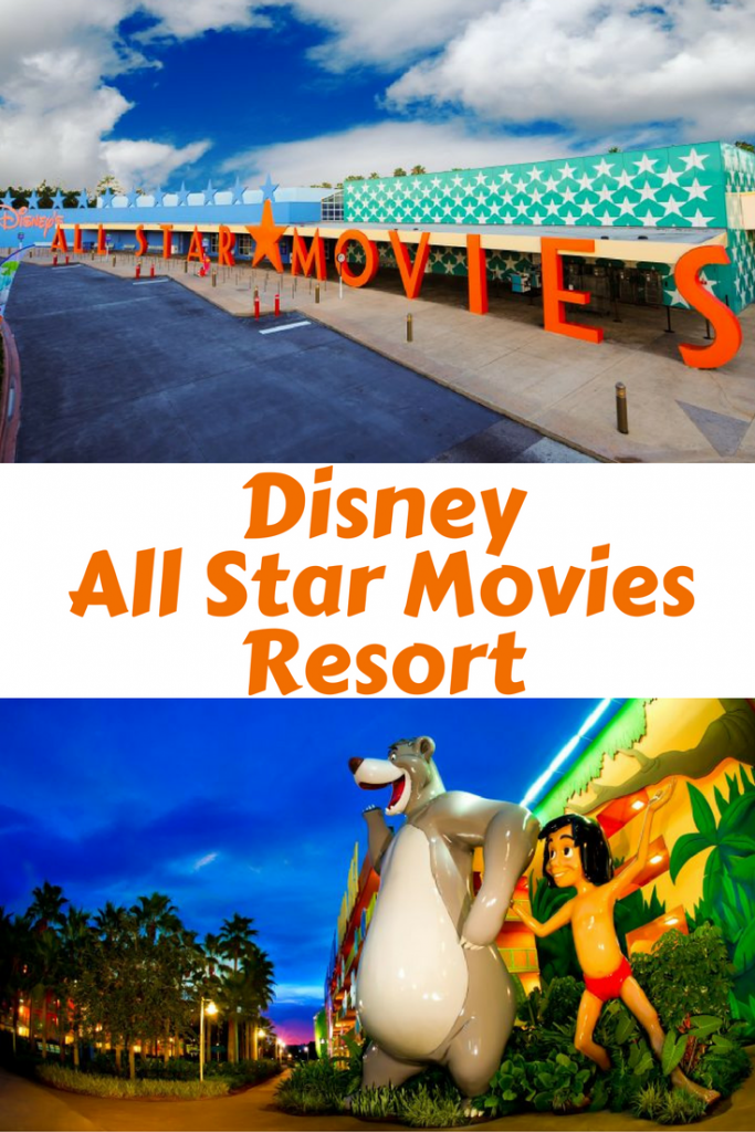 Disney All Star Movies Resort