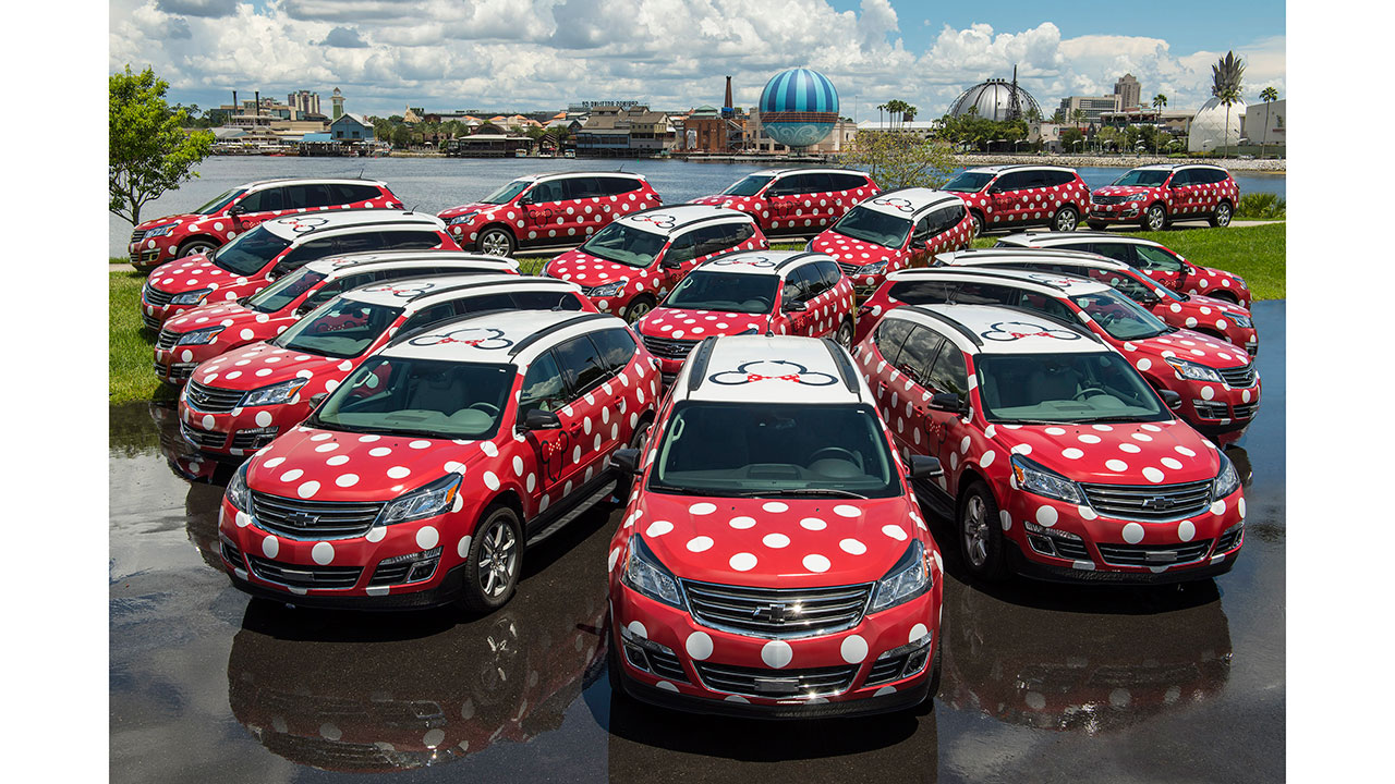 There's a few new ways to get around at Walt Disney World! These Disney World transportation changes will get guests moving around the resorts.