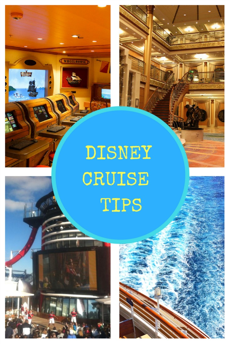 disney cruise vacation tips