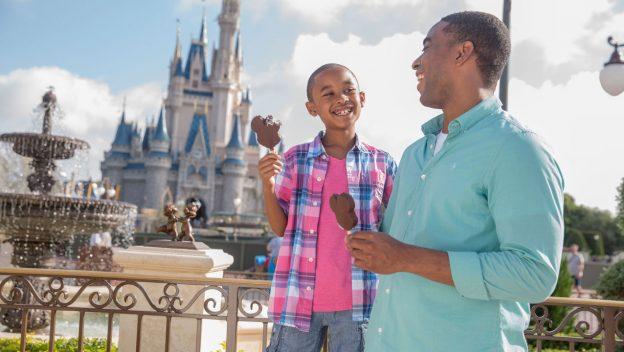 Free Disney Dining 2019